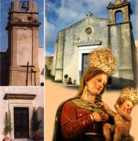 La chiesa della Madonna delle Grazie  - Partanna (6024 clic)