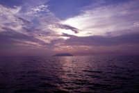 Veduta dell'isola di Pantelleria   - Marettimo (4029 clic)