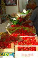 Il mercato di Trapani  - Trapani (4691 clic)