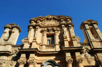La chiesa del Purgatorio  - Marsala (2149 clic)