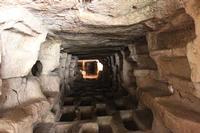Cava d'Ispica (ingresso lato Modica) (3045 clic)