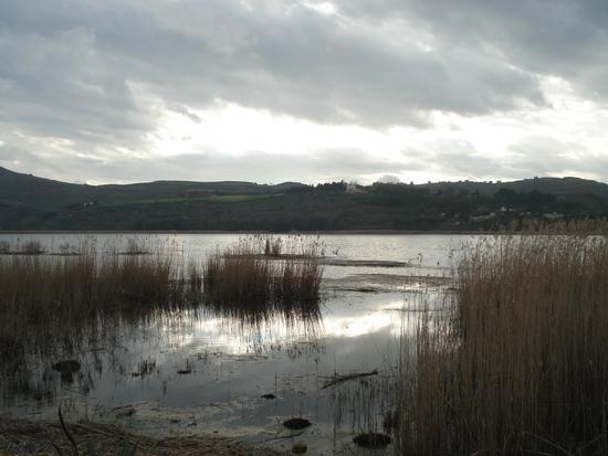 lago di pergusa - ENNA - inserita il 26-Aug-13