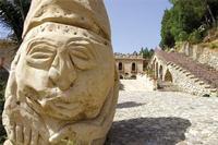 Parco-Museo Jalari Barcellona Pozzo di Gotto Stella Neville