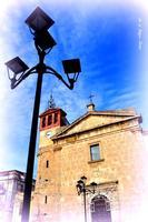 Chiesa Madonna della catena   - Riesi (1317 clic)