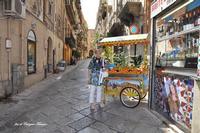 In giro per Palermo (1033 clic)