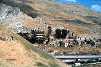 Miniere di zolfo Trabia Tallarita   - Riesi (1136 clic)