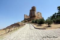 Il castello di Mazzarino (1634 clic)