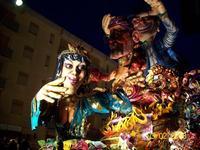Carnevale 2008   - Sciacca (1386 clic)
