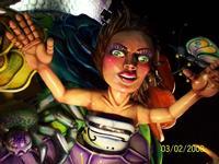 Carnevale 2008   - Sciacca (1946 clic)