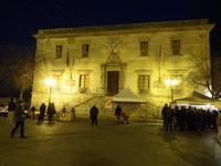 Palazzo comunale   - Termini imerese (409 clic)