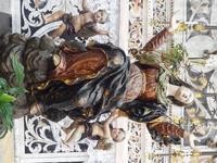 Statua Maria Santissima   - Termini imerese (355 clic)