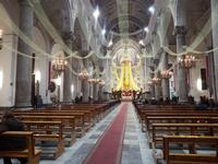 Interno Duomo   - Termini imerese (492 clic)