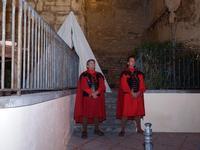 Presepe vivente foto 1 Antichi romani  - Termini imerese (523 clic)