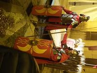 Presepe vivente Foto 4 soldati romani  - Termini imerese (563 clic)