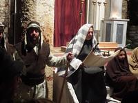 Presepe vivente sacerdoti del tempio  - Termini imerese (687 clic)