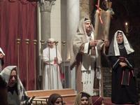 Presepe vivente sacerdoti del tempio  - Termini imerese (641 clic)