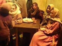 Presepe vivente Antichi abitanti di Gerusalemme  - Termini imerese (802 clic)