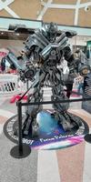 Transformer 3 c/o Forum PALERMO MARCO GIUSEPPE DE GAETANO
