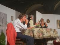 Teatro in Piazza - Spettacolo teatrale dialettale in Piazza Ciullo - Ogni mali un veni pi nociri, a cura dell'Associazione Teatrale Elimi - 14 agosto 2012  - Alcamo (345 clic)