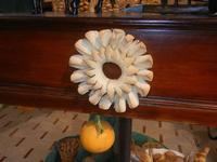 Mostra Ceto dei Borgesi in onore del SS. Crocifisso - 22 aprile 2012  - Calatafimi segesta (594 clic)
