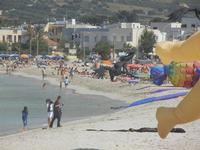 4° Festival Internazionale degli Aquiloni - 24 maggio 2012  - San vito lo capo (213 clic)