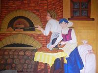 Primo Presepe artistico Lu Furnaru - 8 gennaio 2012  - Marinella di selinunte (967 clic)