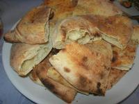 pane pizza - La Torre di Nubia - 25 aprile 2012  - Nubia (732 clic)