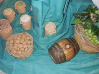 Mostra Ceto dei Borgesi in onore del SS. Crocifisso - 22 aprile 2012  - Calatafimi segesta (509 clic)