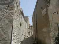 Via Rocco La Russa - 5 agosto 2012  - Erice (296 clic)