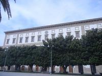 ex Collegio dei Gesuiti - sede del Comune di Sciacca - 6 settembre 2012  - Sciacca (573 clic)
