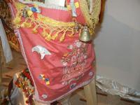 Mostra Ceto dei Borgesi in onore del SS. Crocifisso - 22 aprile 2012  - Calatafimi segesta (639 clic)