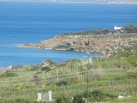 caletta e Golfo di Castellammare - 6 maggio 2012  - Scopello (722 clic)