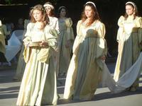 Corteo Storico di Santa Rita - 10ª Edizione - 27 maggio 2012  - Castelvetrano (238 clic)