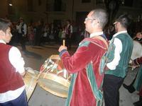 Il Corteo Storico di S. Rita - 19 maggio 2012  - Castellammare del golfo (286 clic)
