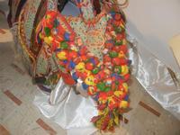 Mostra Ceto dei Borgesi in onore del SS. Crocifisso - 22 aprile 2012  - Calatafimi segesta (907 clic)