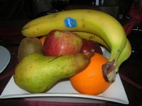 frutta - Baglio Arcudaci - 1 aprile 2012  - Bruca (1723 clic)