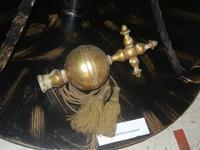 Mostra Ceto dei Borgesi in onore del SS. Crocifisso - 22 aprile 2012  - Calatafimi segesta (675 clic)