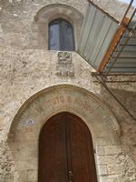 Istituto S. Rocco - Centro di Cultura Scientifica Ettore Majorana - 5 agosto 2012  - Erice (329 clic)
