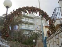 Primo Presepe artistico addobbi lungo il percorso - 8 gennaio 2012  - Marinella di selinunte (1289 clic)