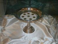 Mostra Ceto dei Borgesi in onore del SS. Crocifisso - 22 aprile 2012  - Calatafimi segesta (573 clic)
