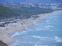 Spiaggia di Ponente - 2 settembre 2012  - Balestrate (1181 clic)