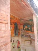 Primo Presepe artistico lu scarparu - 8 gennaio 2012  - Marinella di selinunte (1498 clic)
