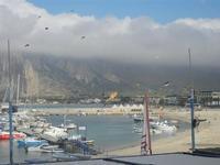 4° Festival Internazionale degli Aquiloni - 24 maggio 2012  - San vito lo capo (321 clic)