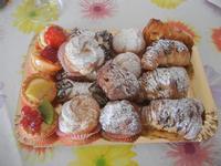 pasticceria mignon - 13 agosto 2012  - Alcamo marina (327 clic)