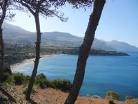 Baia di Guidaloca - 6 maggio 2012  - Castellammare del golfo (302 clic)