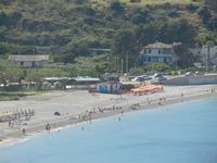 Baia di Guidaloca - 6 maggio 2012  - Castellammare del golfo (336 clic)