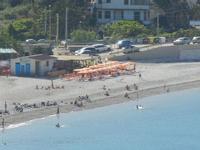 Baia di Guidaloca - 6 maggio 2012  - Castellammare del golfo (309 clic)