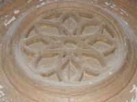portone - particolare - 14 agosto 2012  - Alcamo (257 clic)