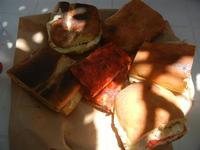 pani cunzatu e sfincione - 3 luglio 2012  - Scopello (506 clic)