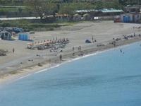 Baia di Guidaloca - 6 maggio 2012  - Castellammare del golfo (299 clic)